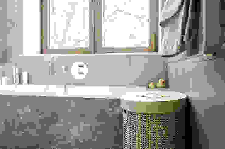 Ванные комнаты в . Автор – Studio Malina,