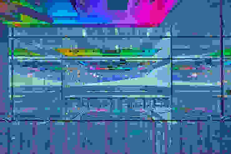Ginza Art & Technology モダンな学校 の archi stat & associate モダン
