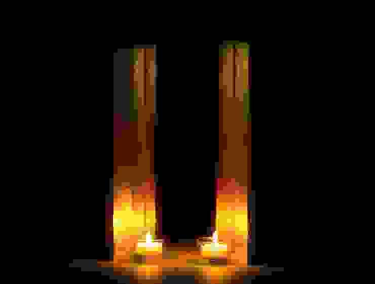 حديث  تنفيذ Golden Light, حداثي