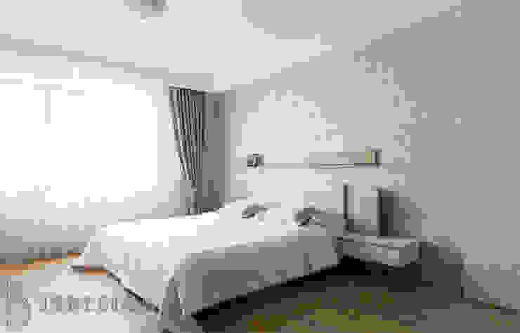 Спальная комната от ISDesign group s.r.o. Классический