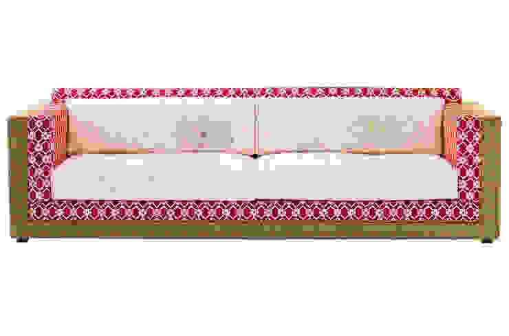 Sofa Sushi - Moroso di MADE IN DESIGN Moderno