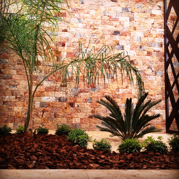 Garden by EcoEntorno Paisajismo Urbano