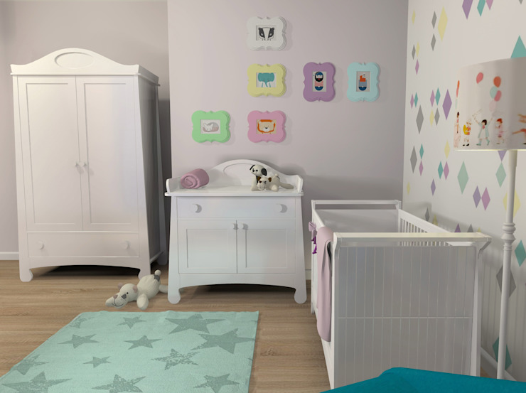 Le Pukka Concept Store Chambre d'enfantsRangements