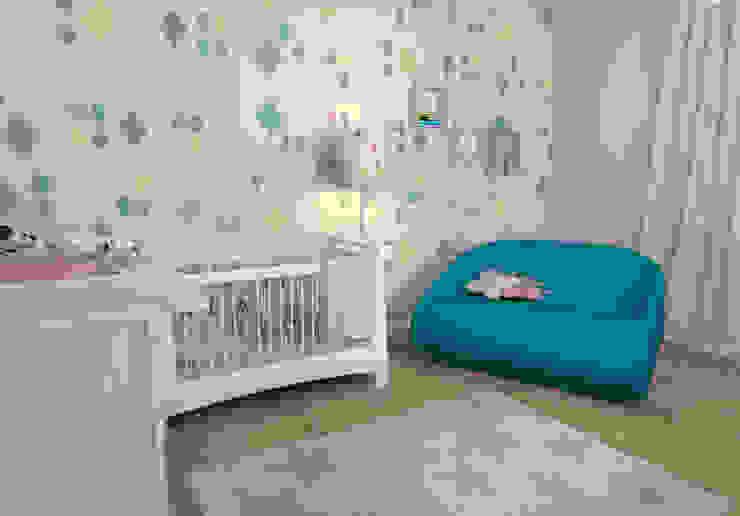 Le Pukka Concept Store Chambre d'enfantsEclairage
