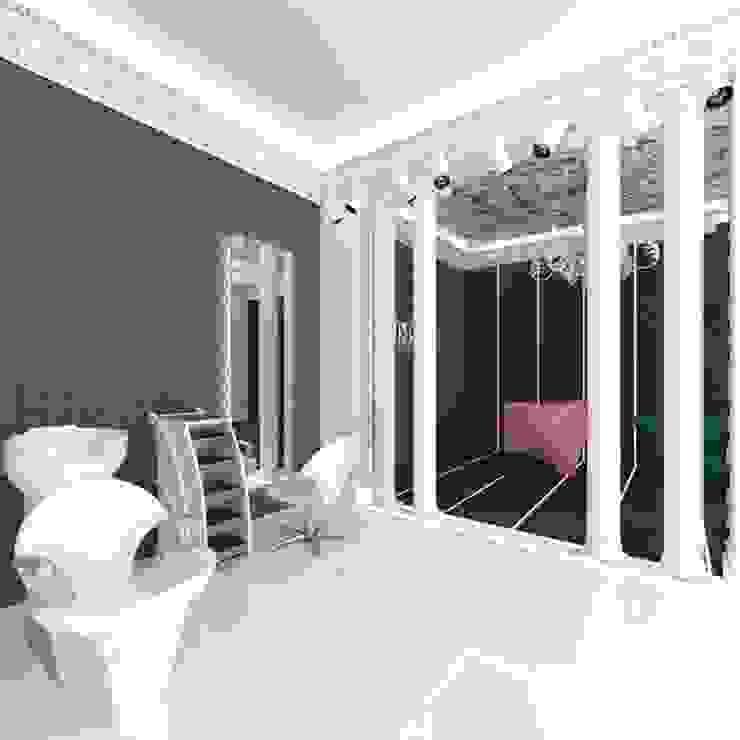 Студия дизайна интерьера Руслана и Марии Грин 辦公室&店面