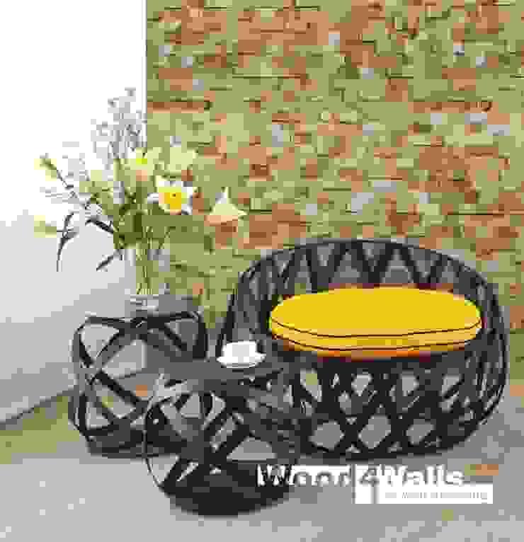 Wood4Walls | Purity  Nut: modern  door Nature at home , Modern
