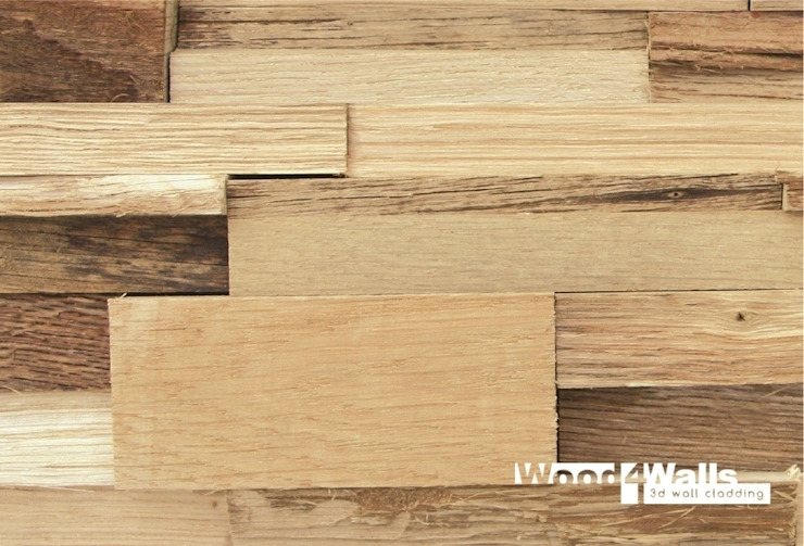 Wood4Walls | Invi Flat Oak: modern  door Nature at home , Modern