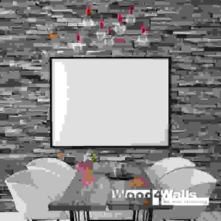 Wood4Walls | Memory Nut: modern  door Nature at home , Modern