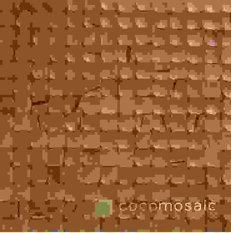 Cocomosaic | Antique Brown: modern  door Nature at home , Modern