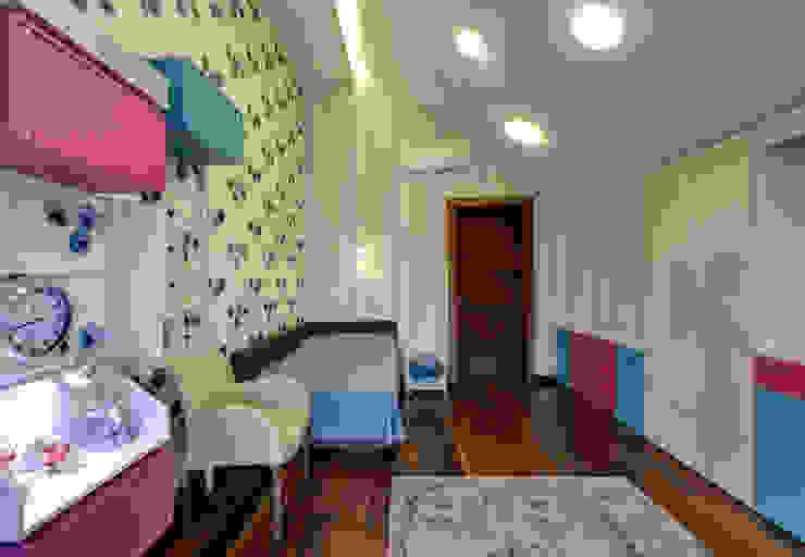 Детская комната. Детская комнатa в классическом стиле от Технологии дизайна Классический