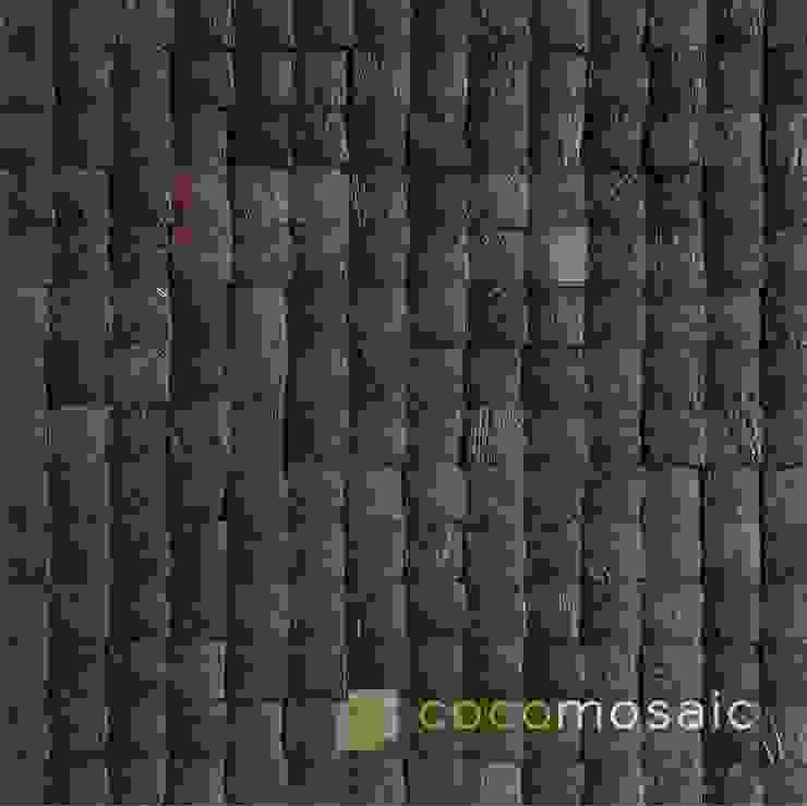 Cocomosaic | Espresso Grain: modern  door Nature at home , Modern