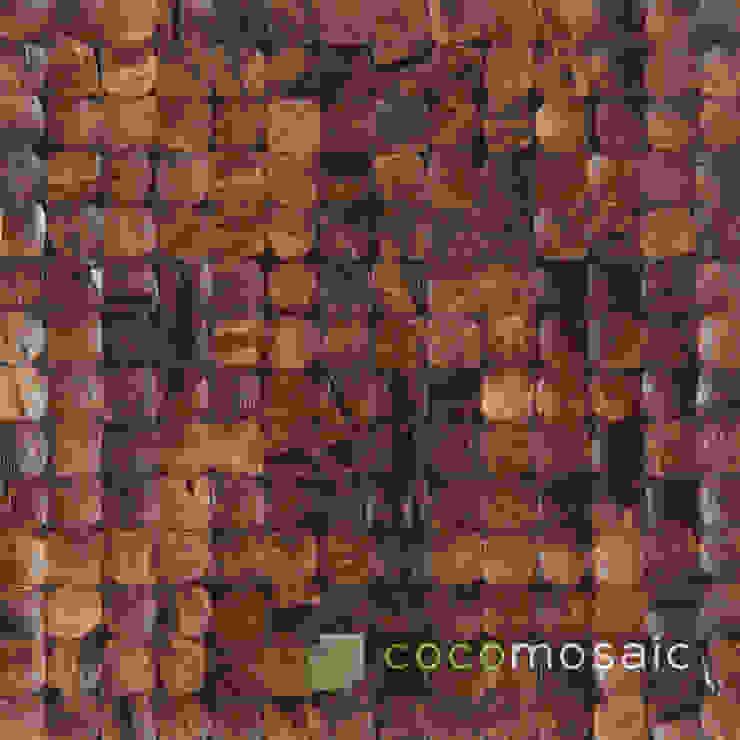 Cocomosaic | Espresso Bliss: modern  door Nature at home , Modern