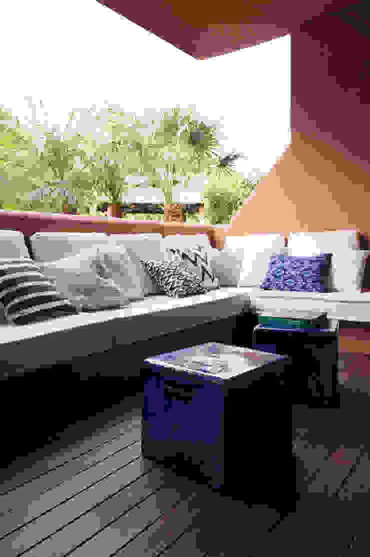 Casa Guadalmina de MLMR Architecture Consultancy Mediterráneo