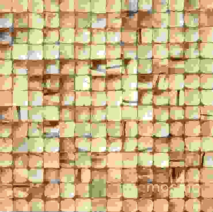 Cocomosaic |  Natural Bliss: modern  door Nature at home , Modern