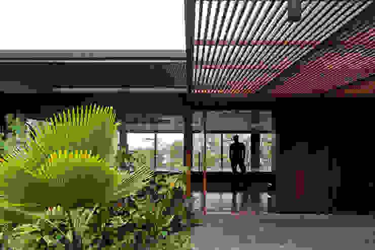 03 Casas tropicais por Jacobsen Arquitetura Tropical
