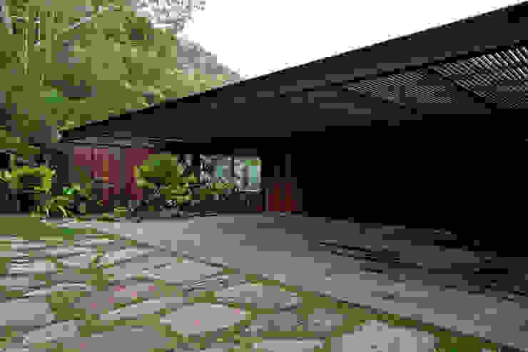 04 Casas tropicais por Jacobsen Arquitetura Tropical