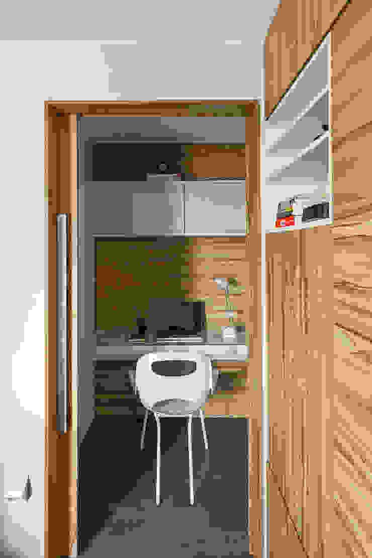 Apartamento TJ por BEP Arquitetos Associados Moderno