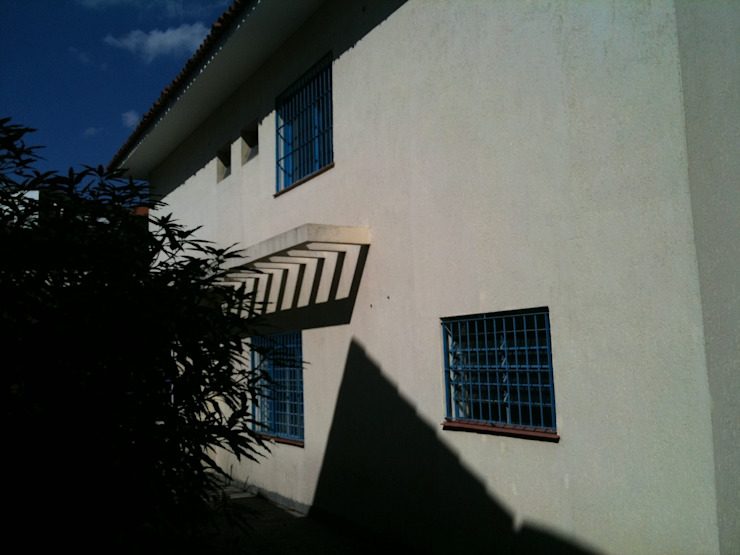 Quadro Vivo Urban Garden Roof & Vertical