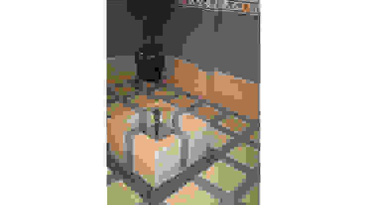 Fuente interior Gramil Interiorismo II - Decoradores y diseñadores de interiores SpaMobiliario