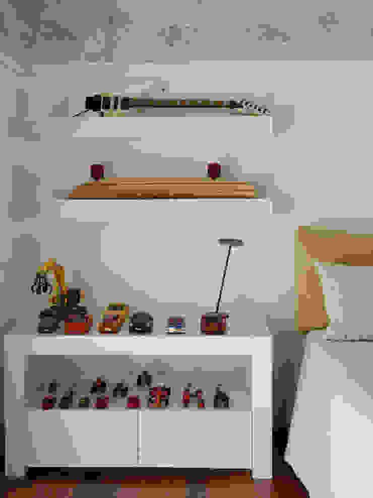 Detalhes que dão personalidade ao quarto Vilma Massud Design de Interiores Quarto de criançasAcessórios e Decoração