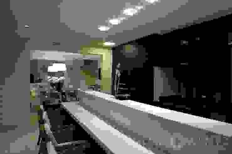 A15 Residência por Canisio Beeck Arquiteto Moderno