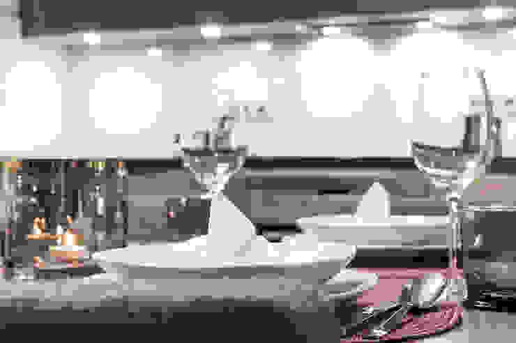 Appartement Heiligendamm Moderne Küchen von SALLIER WOHNEN HAMBURG Modern