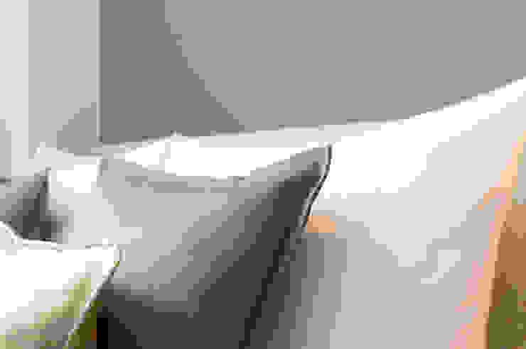 Appartement Heiligendamm Moderne Schlafzimmer von SALLIER WOHNEN HAMBURG Modern