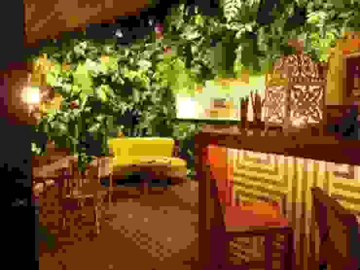 Quadro Vivo Urban Garden Roof & Vertical Hotel Modern