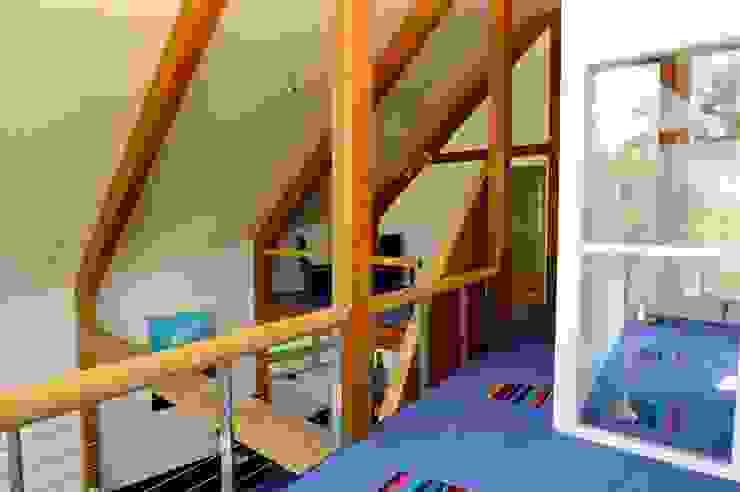 Woonhuis te Aarlanderveen Moderne studeerkamer van SEP Blauwdruk architecten Modern