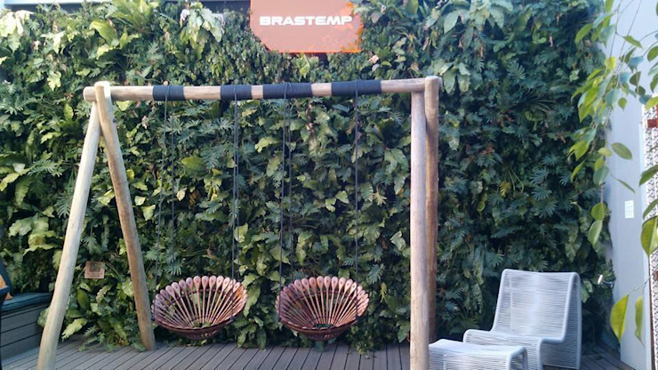 Quadro Vivo Urban Garden Roof & Vertical Event Venue Tropis
