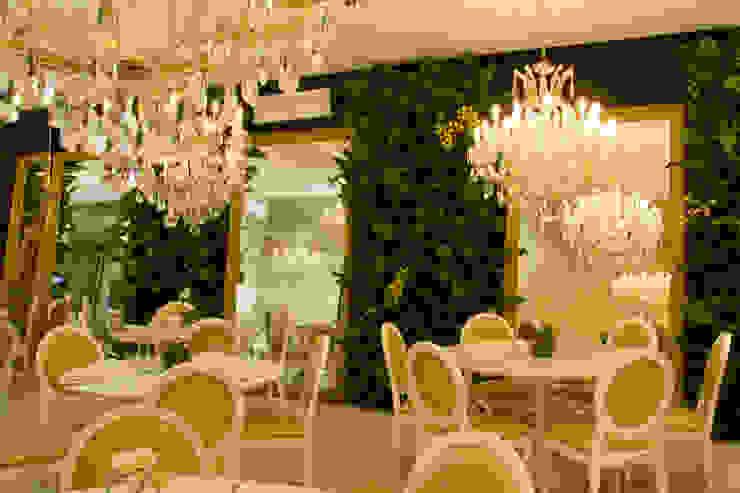 Quadro Vivo Urban Garden Roof & Vertical Bar & Klub Klasik
