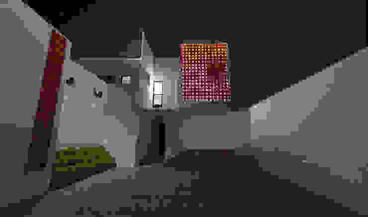 Moderne Häuser von WIGO SC Modern