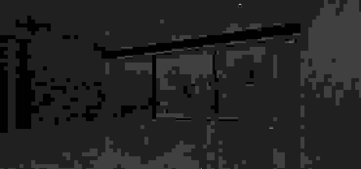 casa # 495 Comedores modernos de Taller R arquitectura Moderno