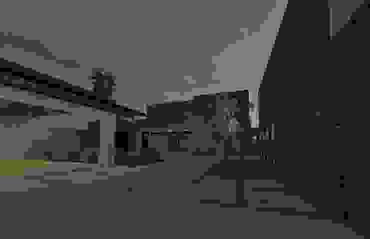 casa # 495 Casas modernas de Taller R arquitectura Moderno