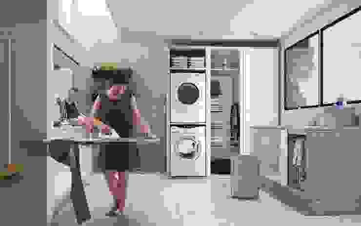 Acessórios para toda casa por Masutti Copat Moderno