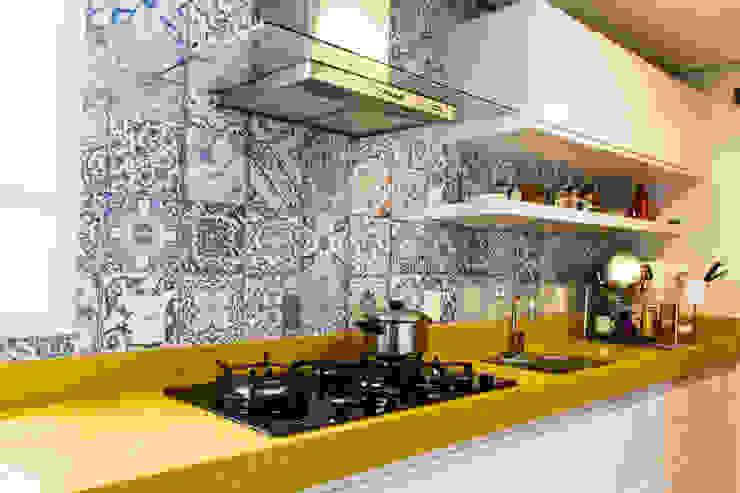 Duplex ME Cozinhas modernas por homify Moderno