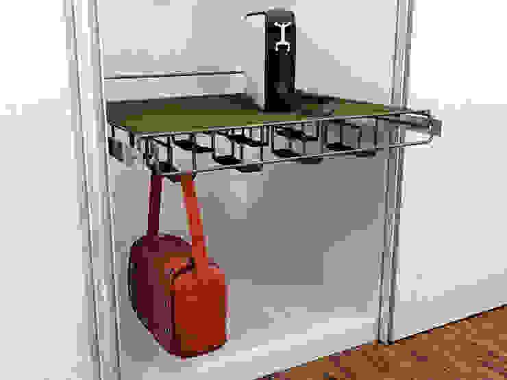 Prateleira porta-bolsas por Masutti Copat Moderno