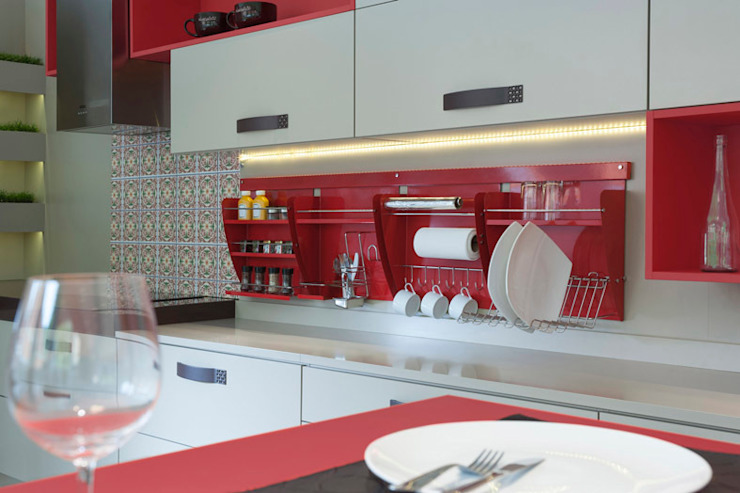 Kitchen by Masutti Copat