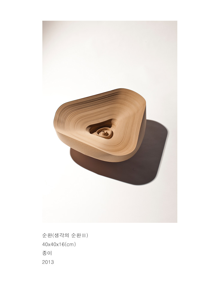 Circulation by 권봄이