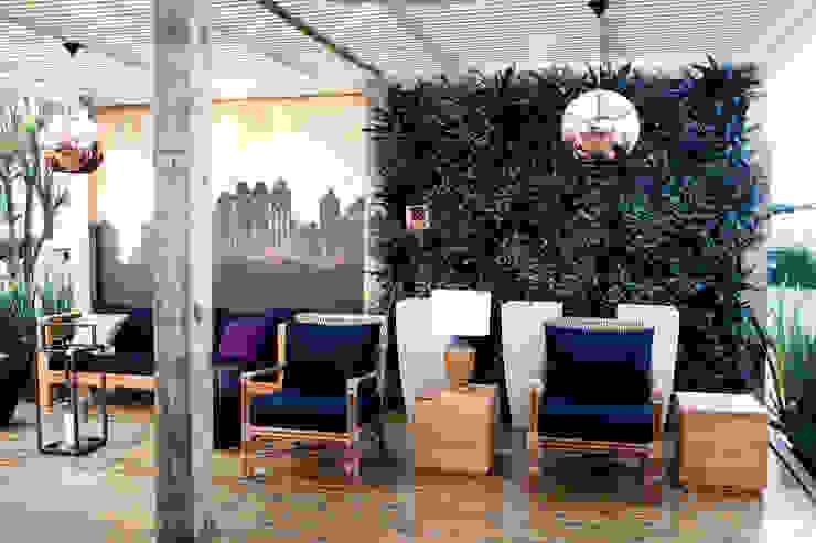Evenementenlocaties door Quadro Vivo Urban Garden Roof & Vertical,