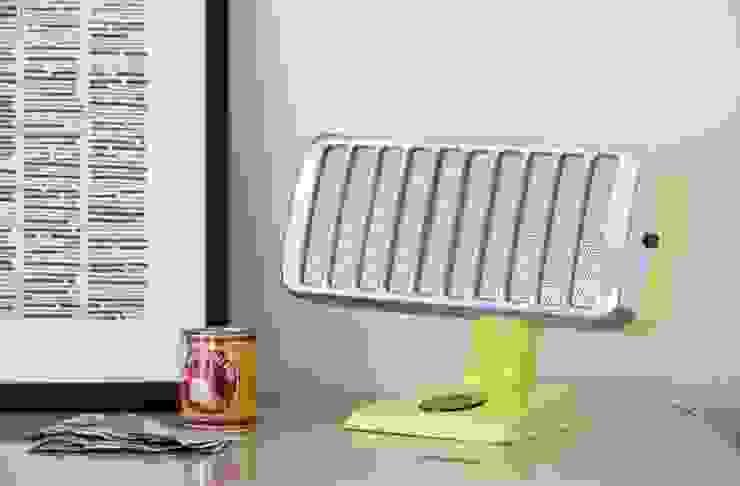 "Lampe upcycling vintage ""petit thermor"" par ArtJL Moderne"