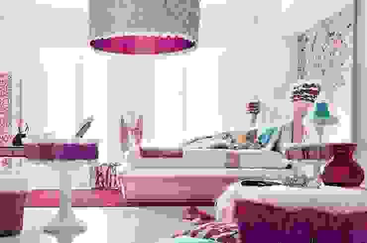 Modern Kid's Room by Tadilat Şirketleri Modern