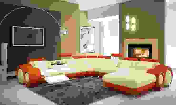 Living room by Daire Tadilatları ,