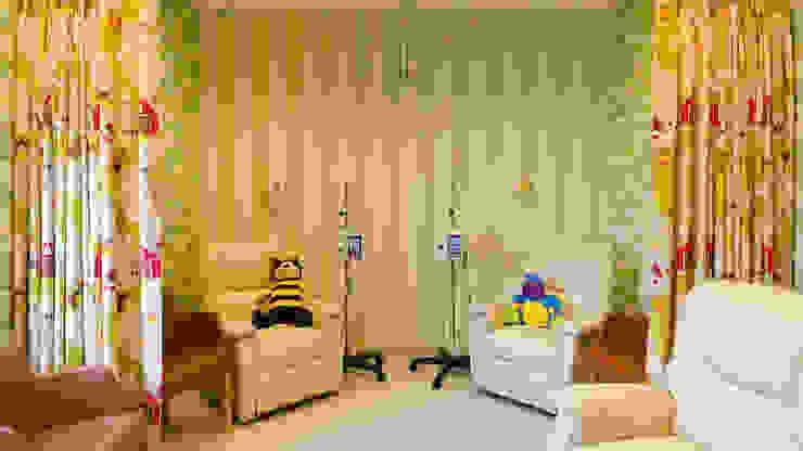 Rumah Sakit Minimalis Oleh TKM Photography Minimalis