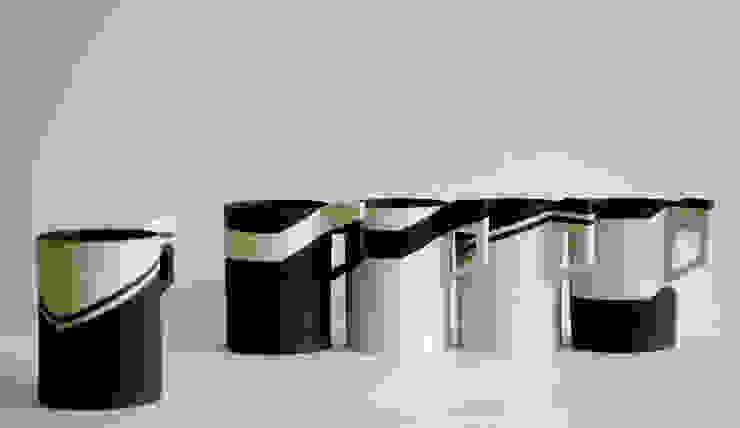 MUG NEXUS - HÉLÈNE MORBU par Flash Design Store Moderne