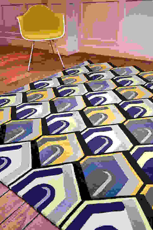 Kangan Arora - Circus FLOOR_STORY Walls & flooringCarpets & rugs