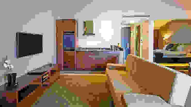 Hotel Minimalis Oleh TKM Photography Minimalis