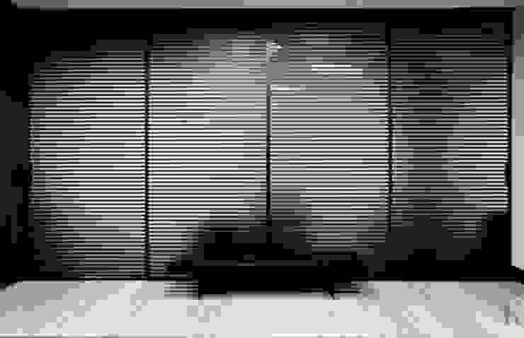 Oficina Torre Sofia:  de estilo  por BAO , Moderno