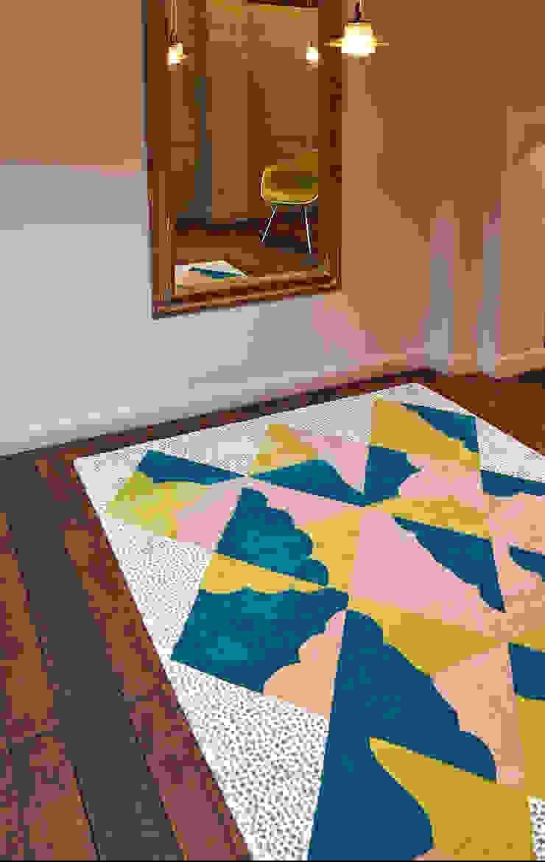 Kangan Arora - Kites FLOOR_STORY Walls & flooringCarpets & rugs