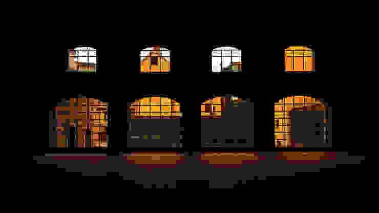 TKM Photography Lieux d'événements industriels